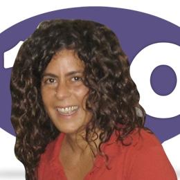 Delphine Sibony, responsable Relations Presse 1min30