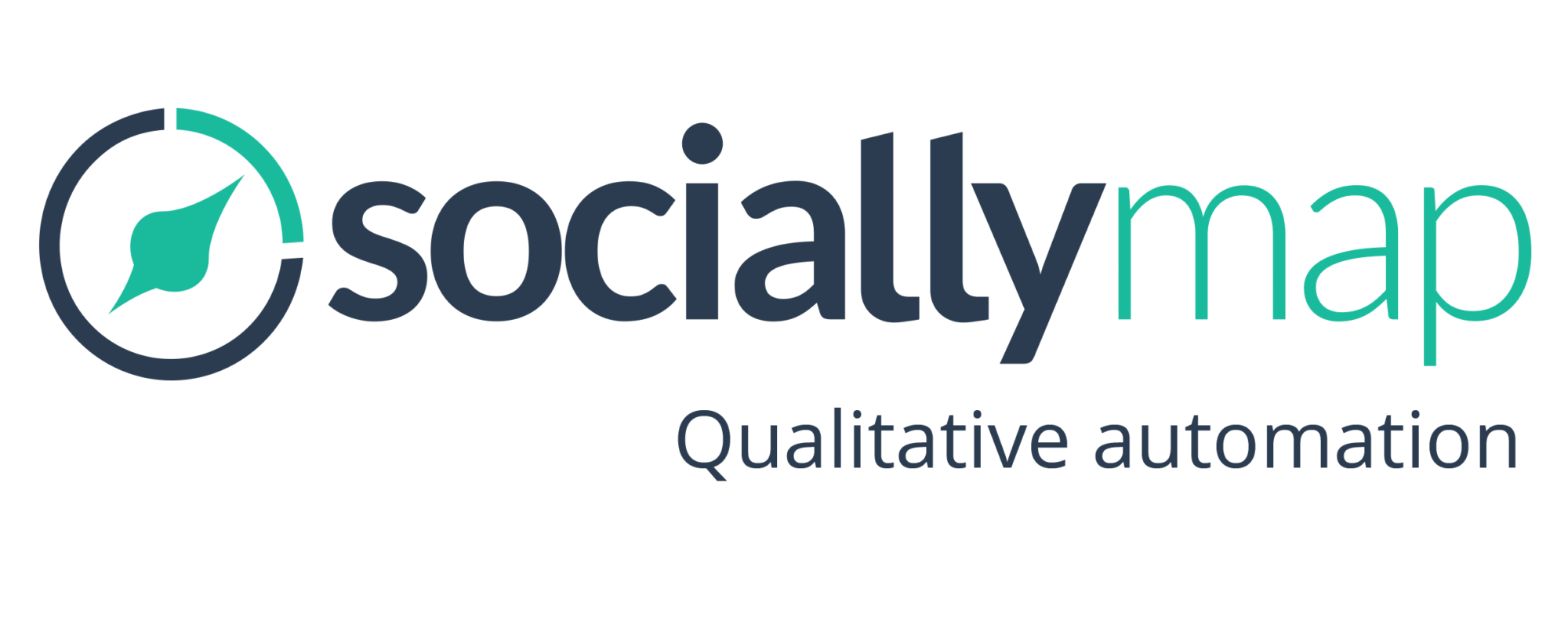 Logo Socially Map