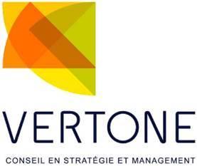 Logo Vertone