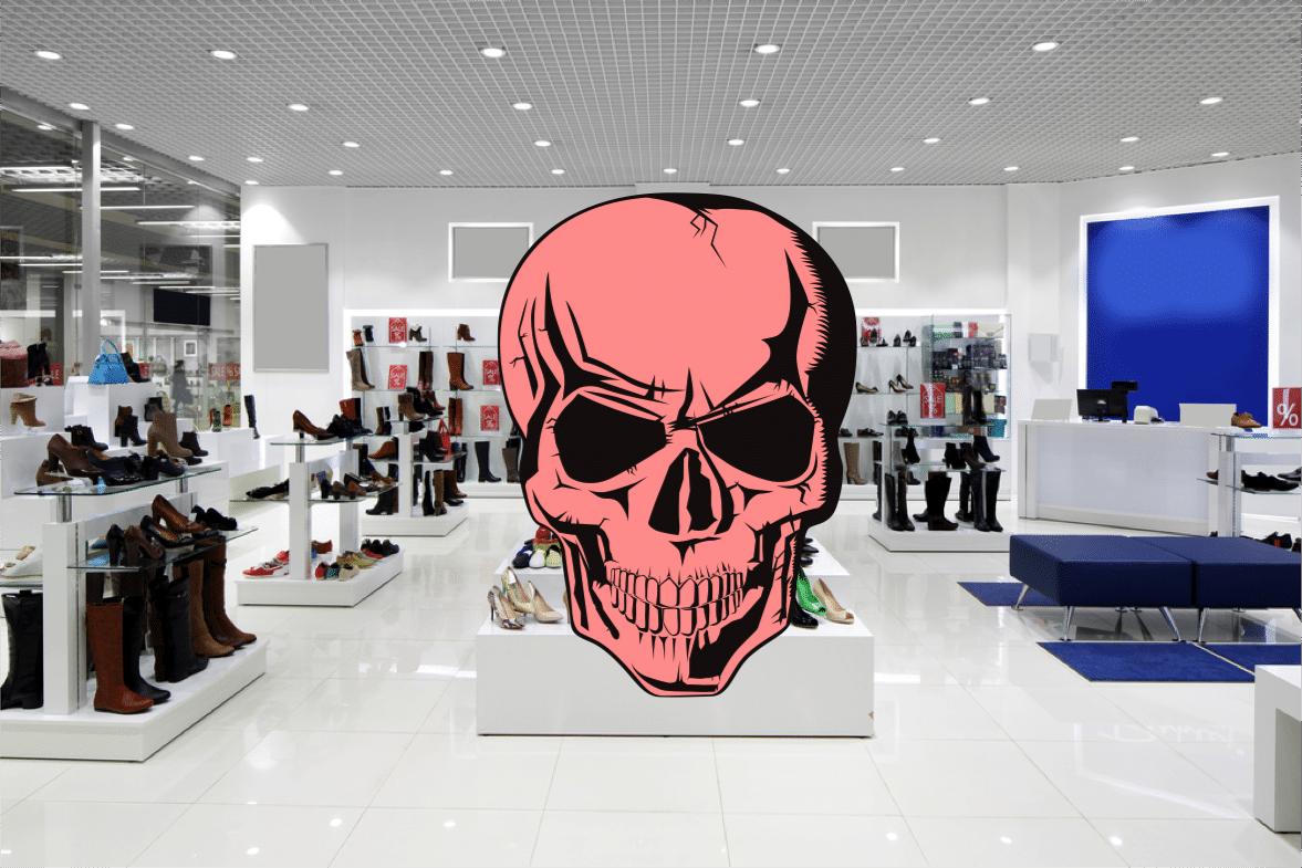 Mort-magasin