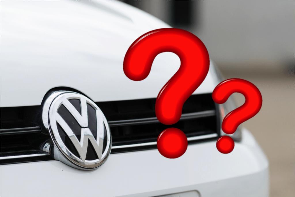 Volkswagen, la crise n'impacte pas la pub