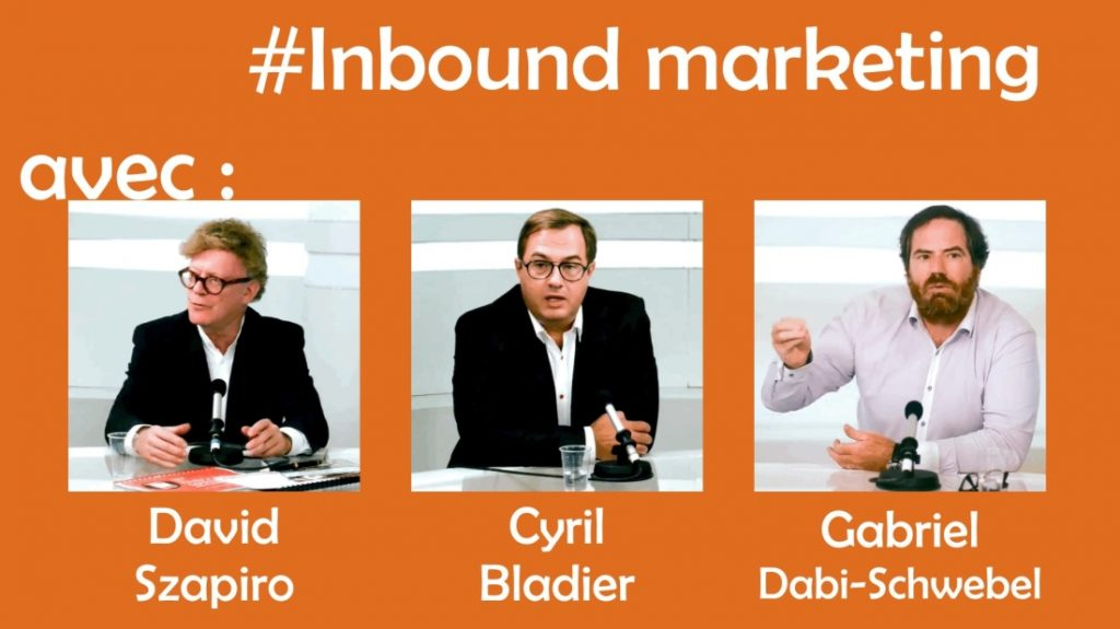 Inbound Marketing chez Caféine.tv