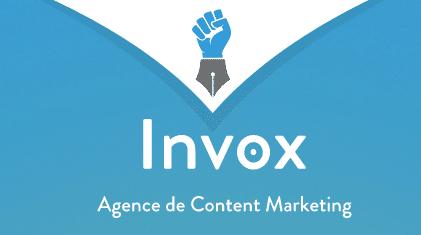 Le logo Invox