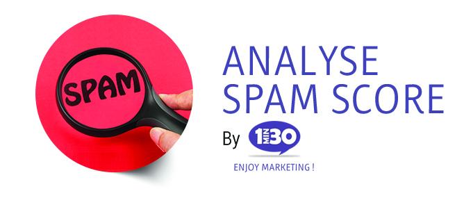 analyse-spam-score
