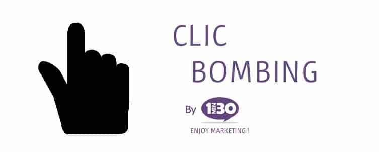 Définition du Clic Bombing