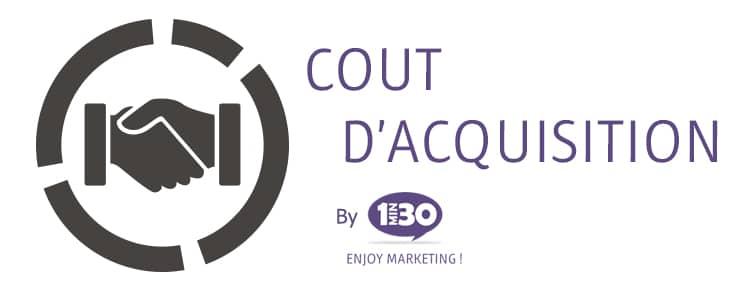 Cout-d'acquisition