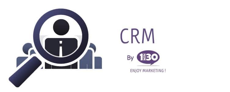 La définition du CRM