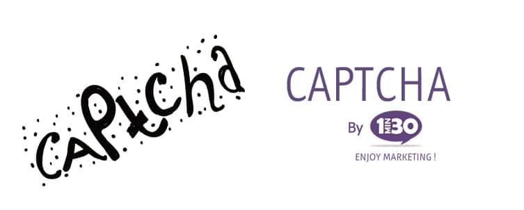 Définition d'un Captcha