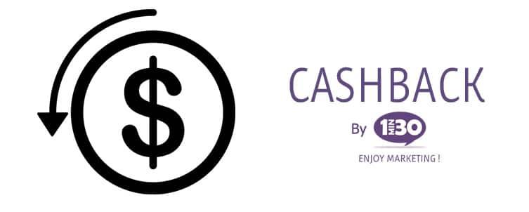 La définition du cashback