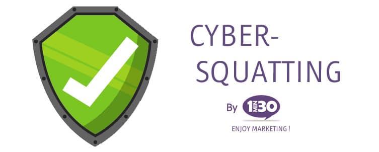 La définition du Cyber-squatting