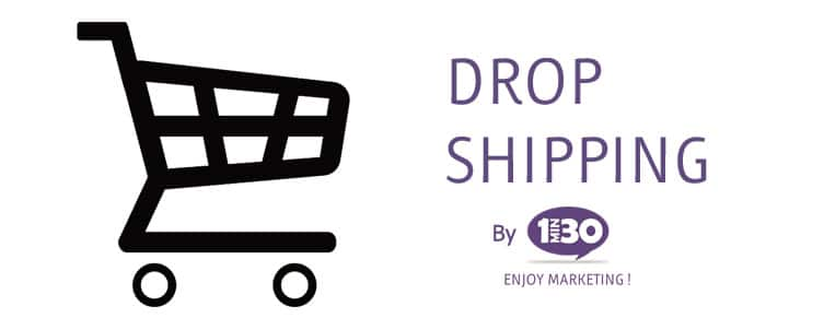 Définition du drop shipping