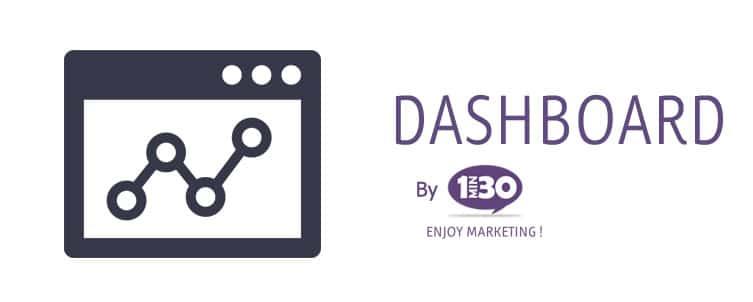 La définition du dashboard
