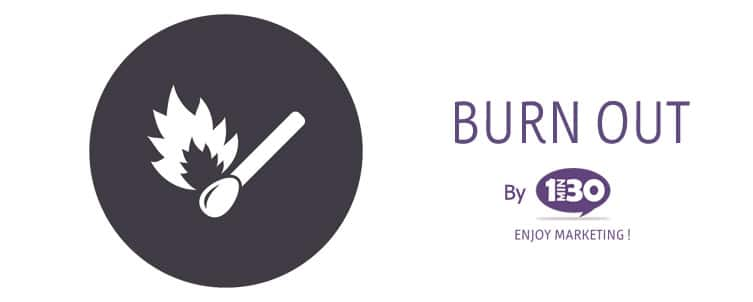 La définition du burn out