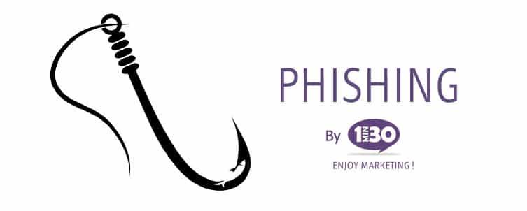 La définition du phishing