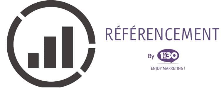 La définition du référencement