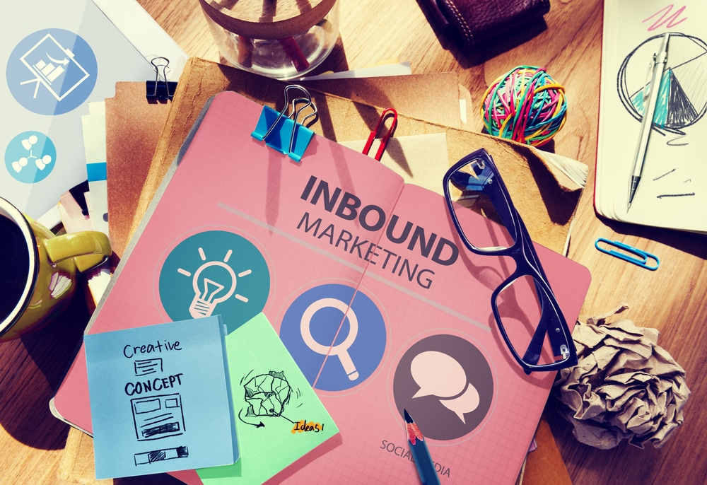 Le rendez-vous en inbound marketing