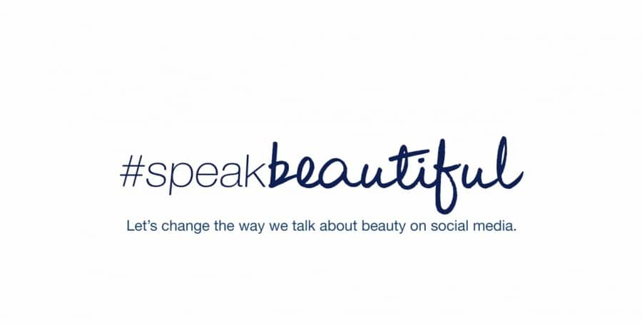 speak beautiful