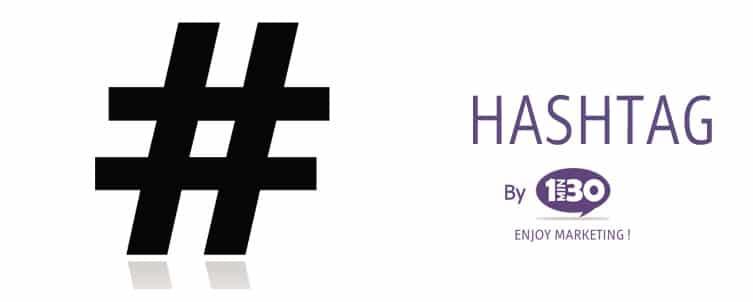La définition du hashtag