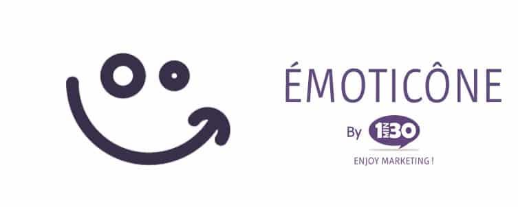 La définition de l'émoticône