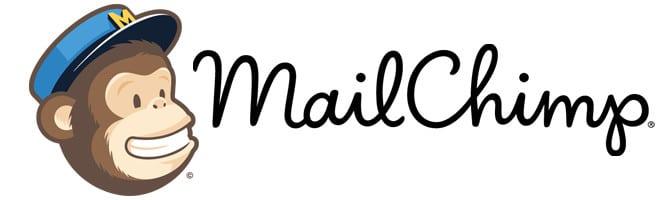 Le logo de Mailchimp