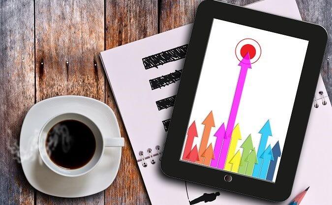 Les cinq points essentiels pour effectuer une veille efficace sur Internet