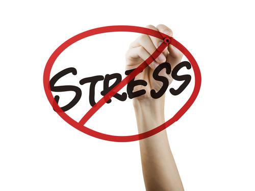 éviter le stress
