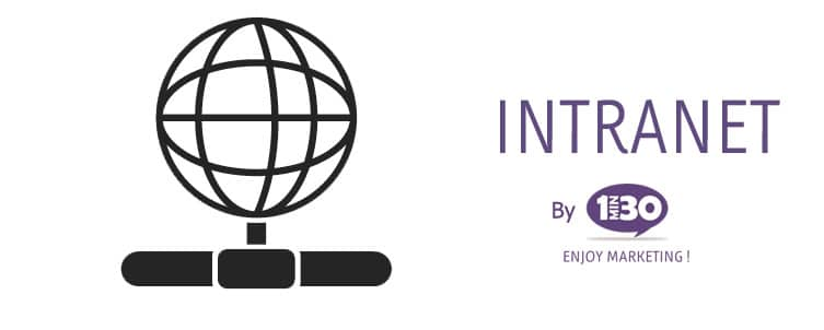 La définition de l'intranet