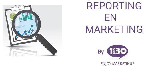 Définition du reporting en marketing