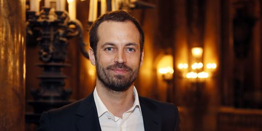 la stratéie video content marketing de benjamin millepied