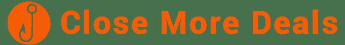 Close More deal logo