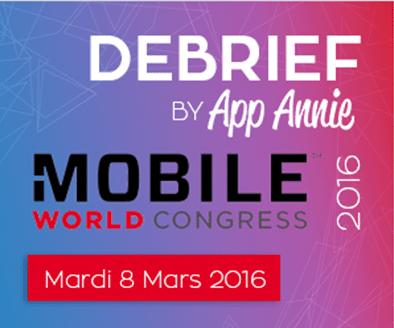 Tout savoir sur le debrief mobile world congress