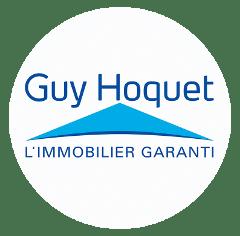 guy hocquet immobilier logo