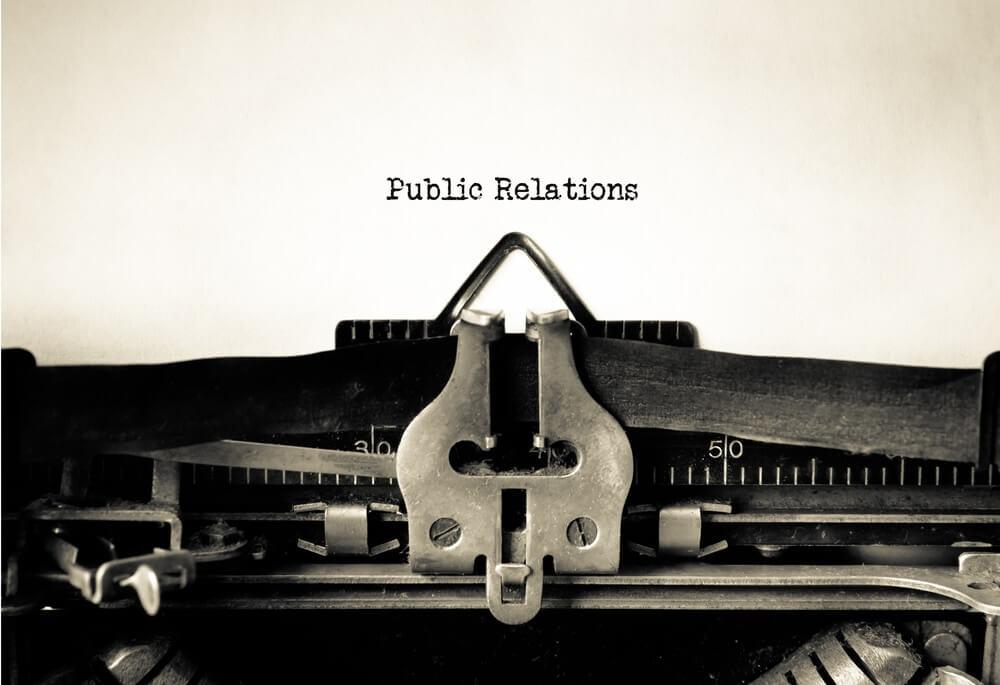 13 outils des relations presse