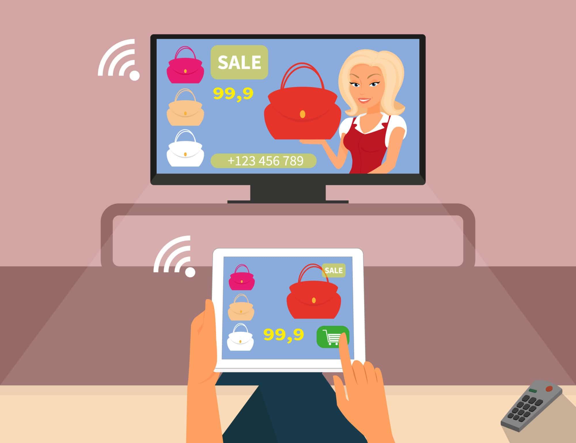 Tout savoir sur le video shopping