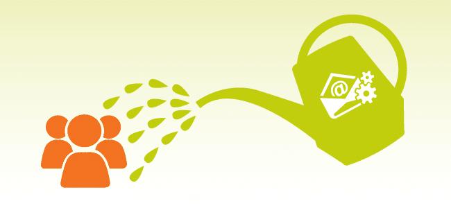 Six conseils pour réussir votre programme de nurturing