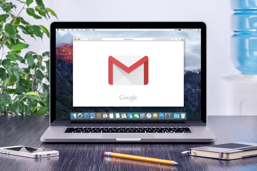 les annonces GSP Gmail sponsored promotions