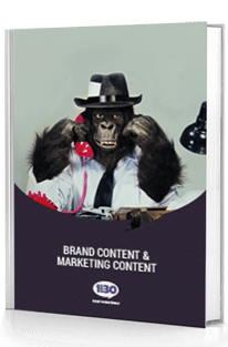 Livre blanc Brand Content et Content Marketing