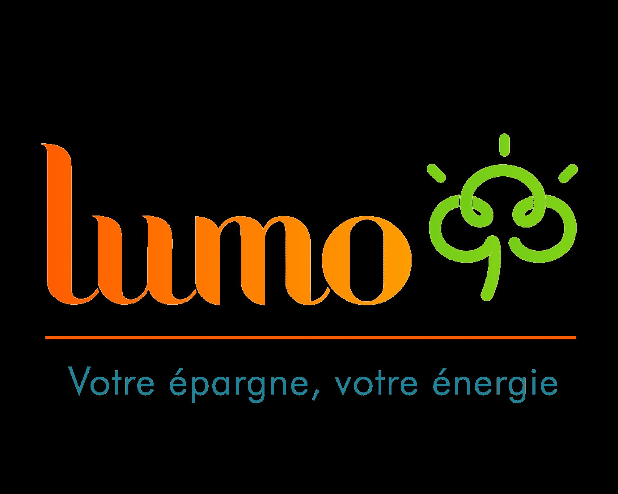 Logo LUMO