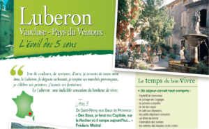 Campagne Luberon