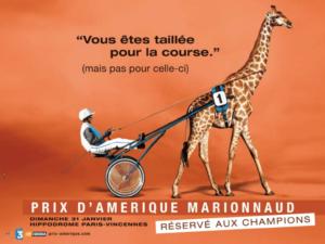 Campagne Prix Marionnaud