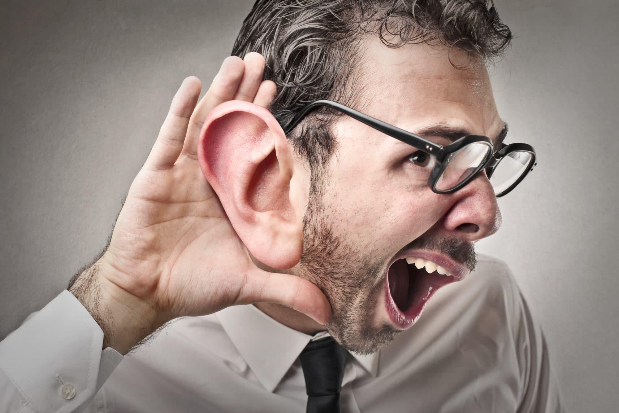 écoute client