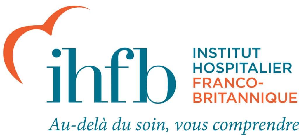 logo IHFB grand