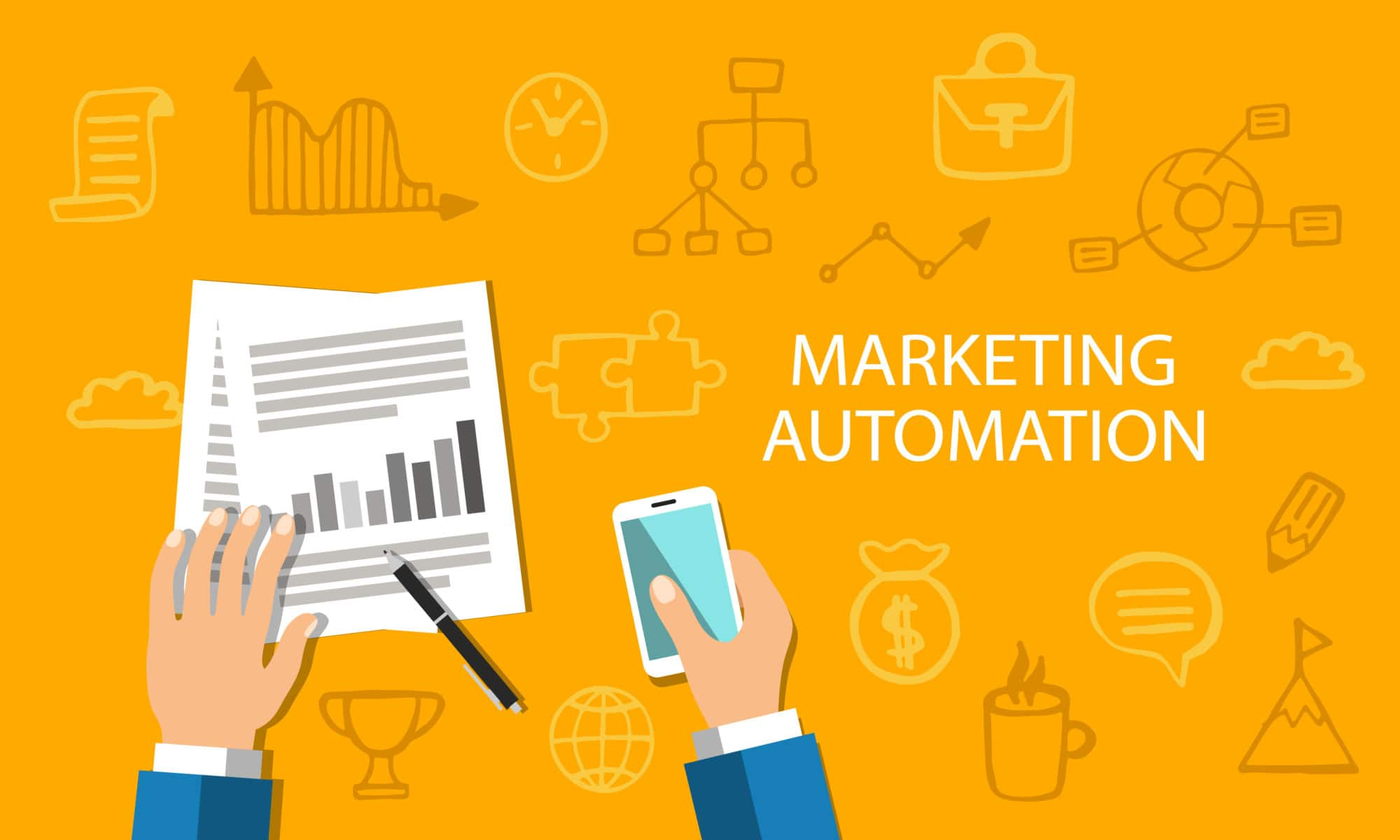 marketing automation activecampaign
