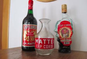 objets pub corses matteil