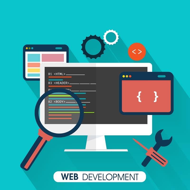 un site web optimisé pour les moteurs de recherche