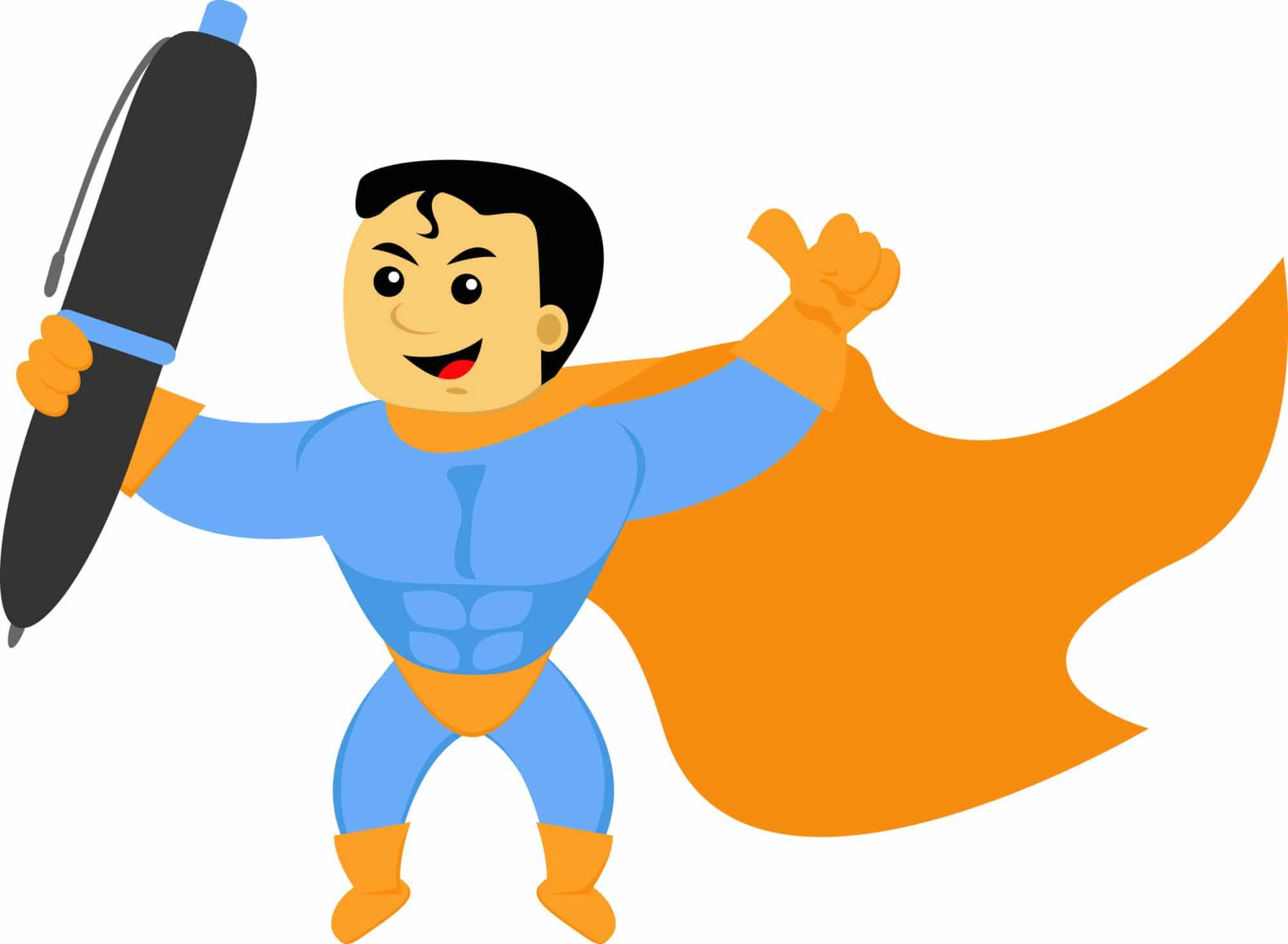 Content marketing : comment devenir un super chef de projet web éditorial ?