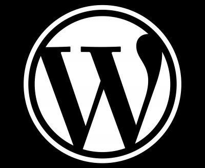 Symbole WordPress