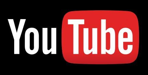 Symbole YouTube