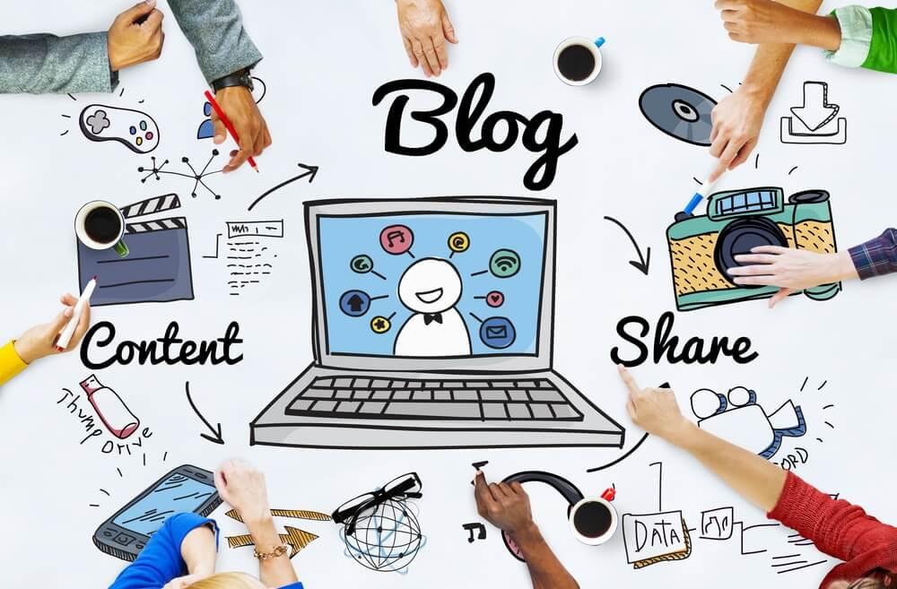 5 conseils pour trouver des sujets d'articles pour votre blog