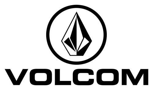 Histoire logo Volcom